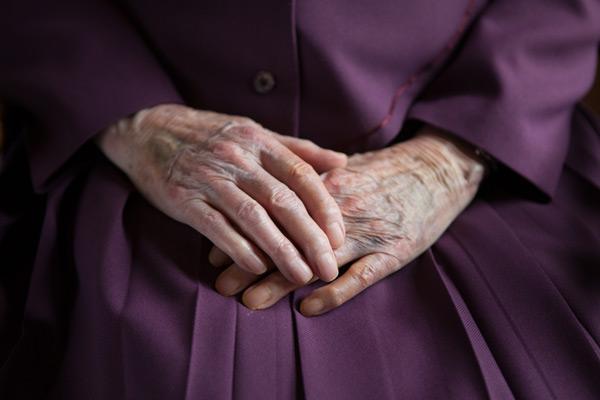 Shaker Hands, photo by Kelsey Floyd