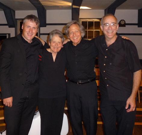 Portland String Quartet