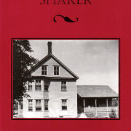 Growing Up Shaker book