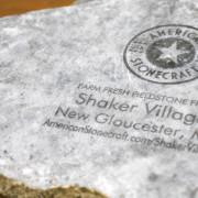 Shaker Village Fieldstone Slabs