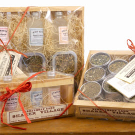 Herbal Gift Sets