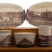 Shaker Village Pottery