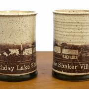 Shaker Village Tumbler