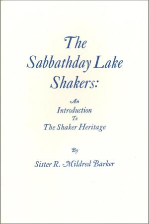 Sabbathday Lake Shakers booklet