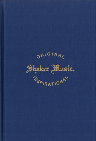 Shaker Hymnal Vol 1