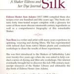 Purple on Silk