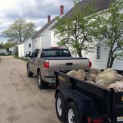 American Stonecraft at Shaker Village