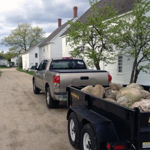 American Stonecraft at Shaker Village