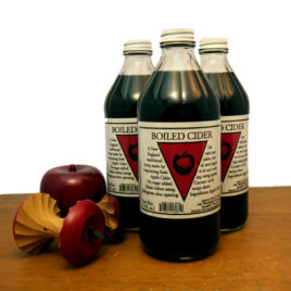 Wood's Boiled Cider