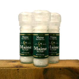 Maine Sea Salt