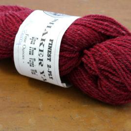 Shaker Yarn - Berry