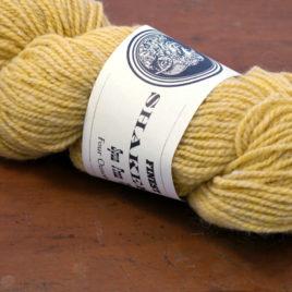 Shaker Yarn - Gold
