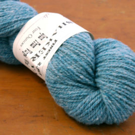 Shaker Yarn - Jade