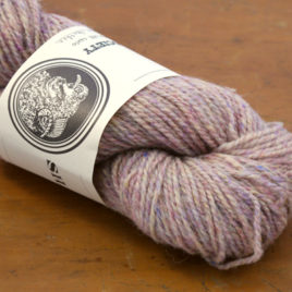 Shaker Yarn - Light Heather