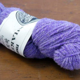 Shaker Yarn - Lilac