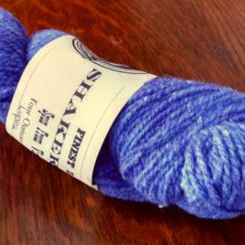 Shaker Yarn - Lupine