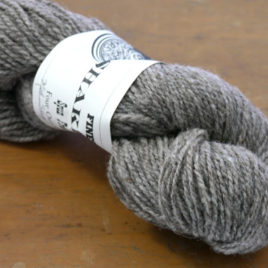 Shaker Yarn - Medium Sheep Gray