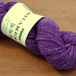 Shaker Yarn - Mountain Laurel
