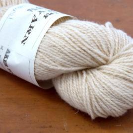 Shaker Yarn - Natural
