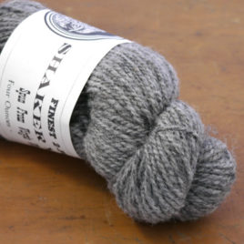 Shaker Yarn - Oxford