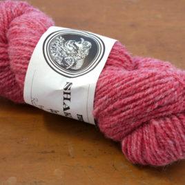 Shaker Yarn - Red