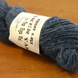 Shaker Yarn - Scotia