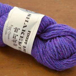 Shaker Yarn - Thistle