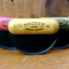 Maudie's Squash Scooper