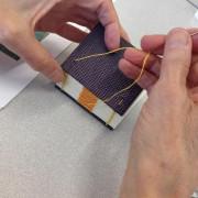Simple Bookbinding Workshop