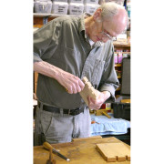 Dovetail Workshop with Chris Becksvoort at Shaker Village