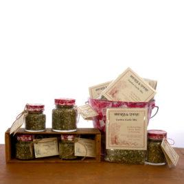Garden Garlic Mix, Herb & Vine at Common Folk Farm