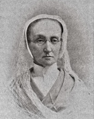 Eldress Lucy Ann Shepherd