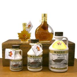 Passamaquoddy Maple Syrup