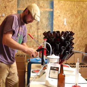 Hard Apple Cider Workshop at Shaker Village with Norumbega Cidery
