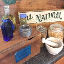 Herbal Pantry – Afternoon