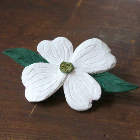 Dogwood Flower Woodcarving Workshop at Shaker Village