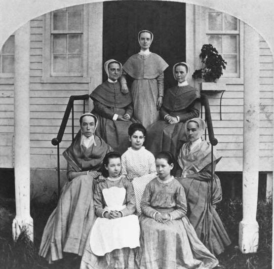 Faithful Sisters