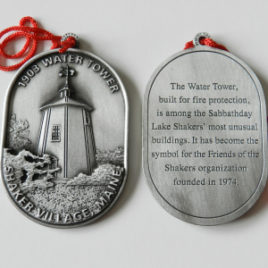 Friends of the Shakers Ornament
