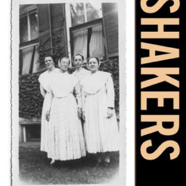 The A to Z of the Shakers book