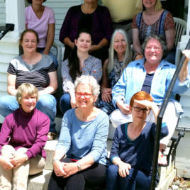 Shaker Village Retreat Summer 2017