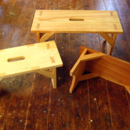 Protected: Shaker-Style Bench: Private Workshop